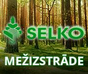 SELKO mežizstrāde
